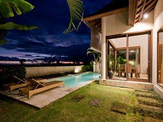 Two Bed Room Villa Sahaja 6,