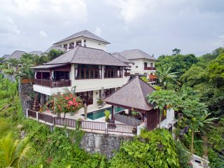 Sahaja7: Deluxe Private Villa With Pool in Boutique Resort, Free Breakfast!