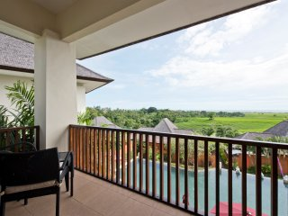 Three Bedroom Villa Sawah B4