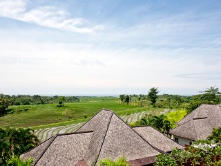 Two Bedroom Villa Sawah C3
