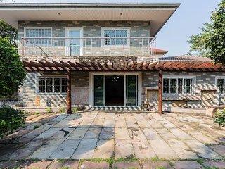Sunny Stone Villa