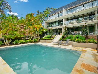 Little Cove Headland Beach Apartment 1, Noosaville