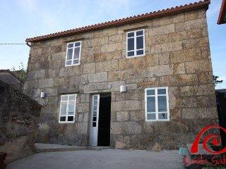 Casa Pablo de Lariño