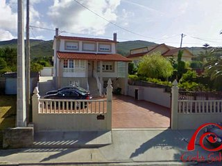 Casa Magdalena Lariño