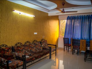 Luxury 2 BHk/BR Suite by trip2goa, Palolem