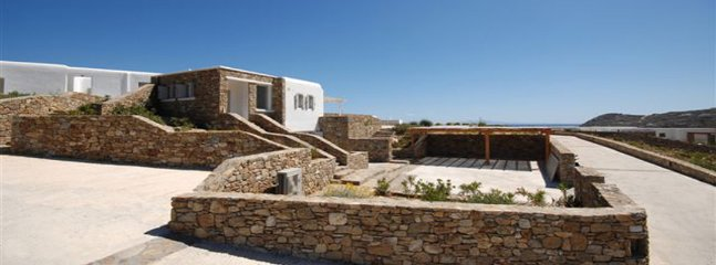 4 Bedroomed Holiday Villa/Private pool and Sea View In Mykonos,Greece-276, Mykonos Town