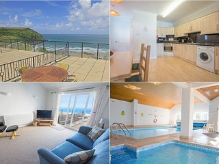 APARTMENT 17, CLIFTON COURT, Nr Croyde