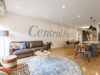 Boutique Stays - Central Park, Melbourne