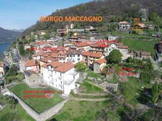 Borgo Maccagno Perla del Lago 1