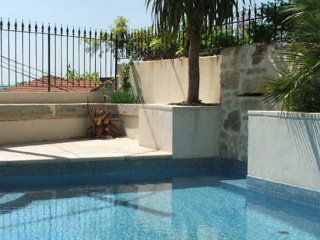 South France, villa with private pool sleeps 8, Magalas