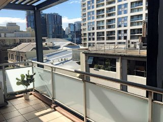 Beautiful 2 Bedrooms Apt in Pyrmont (Free Parking) (44