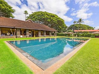 Ideal Location - Heart of Lahaina - Saltwater Infinity Pool - Min. from Beach!