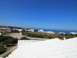 Villa in Ciutadella de Menorca with Internet, Parking, Garden, Washing machine, Cala Morell
