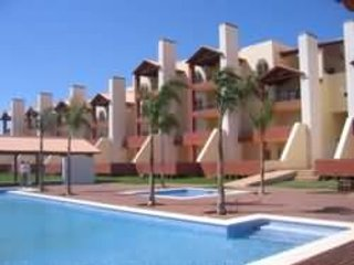 Golf Mar Village 1 bed apartment (OM)