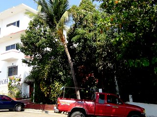 Cocoa Beach Hostel, Puerto Escondido