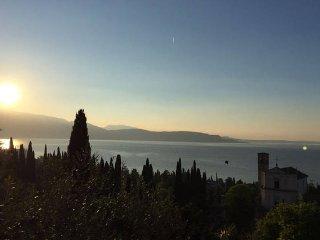 Villa Serendipità, Gardone Riviera