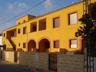 Apartamentos Edificio del Pino I, Sorbas