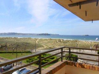SOMO, 1a Llinea Playa, Impresionantes Vistas