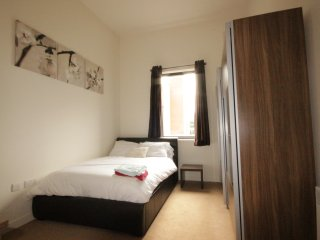 Marina Water View Apartment, Kingston-upon-Hull