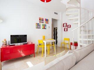 Great Terrace, City Centre 1 Bedroom Apartament