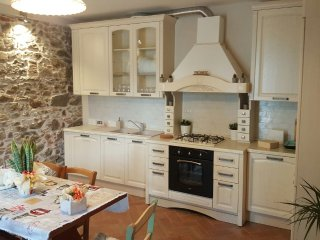 Casa privata completamente ristrutturata in stile vecchia Toscana
