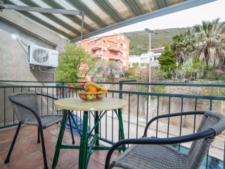 Apartments DDM - Studio Apartment with Balcony (MAJA), Petrovac