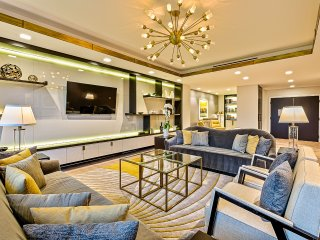The London WEHO - Two Bedroom Metropolitan Suite