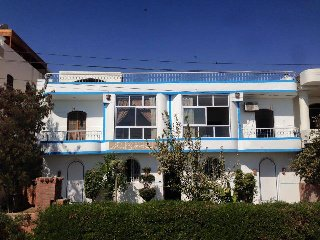 Flats for Rent Luxor Guest House