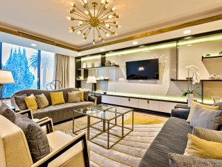 The London WEHO - Three Bedroom Metropolitan Suite