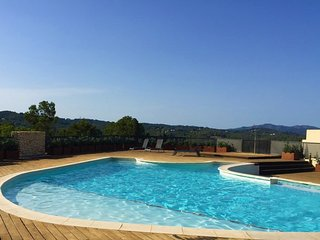 Spacious villa in a beautiful area - Ibiza