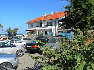 Sozopol - Central Beach location