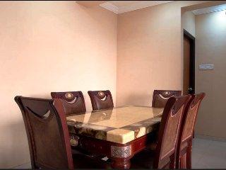 Beautifully Furnished 1BHK Apartment in Mumbai, Prabhadevi