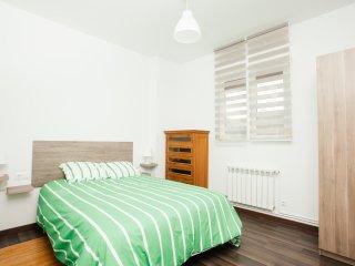 No 5 - Apartamento turistico nuevo al lado de San Sebastian