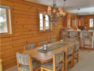 Lodgepole Home