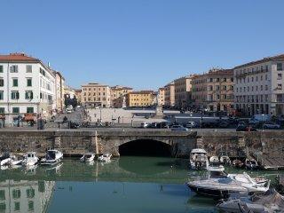 NEW! Beautiful Tuscan Coast. Wi-Fi . Accoglienza e comfort alla portata...