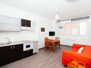 No 7 - Apartamento turistico nuevo al lado de San Sebastian