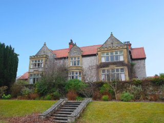 "Berthlwyd Hall - ""A superb Victorian Hall just outside Conwy"""