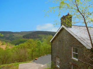 "Ty Mawr - ""Set in stunning scenery in Coed y Brenin forest!"""