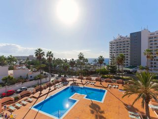 Excelente apartment with 1 bedroom near the beach, Costa Adeje