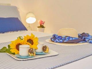 Rosa dei Venti - Carinissimo Appartamento a Palermo per 2-4 persone