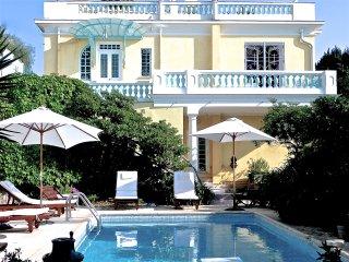 Villa Dracoena, Nice