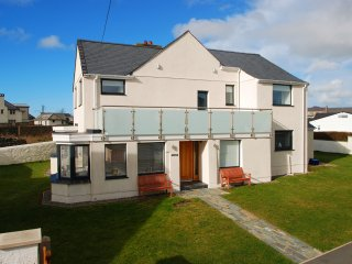 """Plas Aber - """"A wonderful family house, walking distance from the beach and"""
