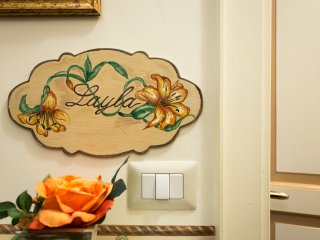 Bed and Breakfast A casa delle Fate - Layla
