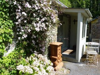 "The Laundry - ""Award winning accomodation in Snowdonia!"""