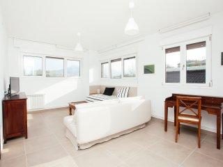 No 6 - Apartamento turistico nuevo al lado de San Sebastian