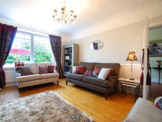 "Moss Bank House - ""A classy pad just a few minutes walk from Conwy!"""