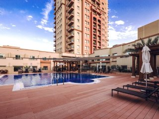 3BR + Maid at Imperial Residence, Dubai