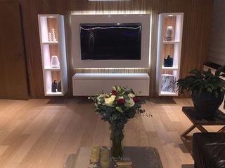 Magnifique appartement quartier Louise 110m2, Ixelles