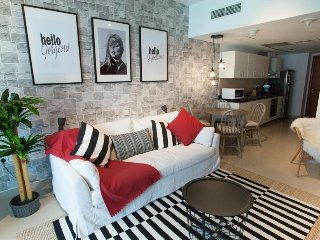 Ideal for Executives, Chic 1BR in DIFC