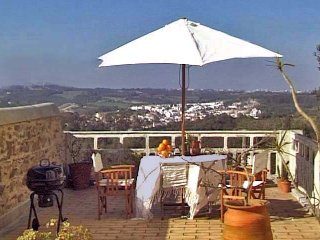 Sintra ideal pied-a-terre.